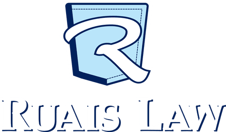 Ruais & Associates, attorneys at law.